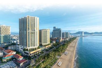Dự án căn hộ nghỉ dưỡng mới 'đốt nóng' thị trường BĐS Nha Trang