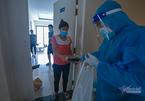F0 ở bệnh viện dã chiến TP.HCM: Chỉ mong khỏi bệnh, sớm về nhà