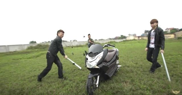 Đàn em Khá 'Bảnh' tham gia dự án tiền số đa cấp
