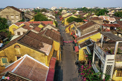 Under impact of pandemic, ancient houses in Hoi An offered for sale