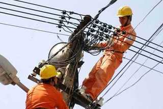 Chuyên gia khuyến cáo cách sử dụng điện tối ưu