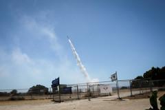 Hệ thống vòm sắt bắn nhầm tiêm kích Israel