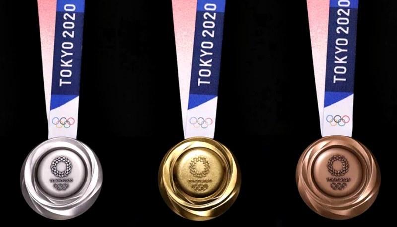 Bảng tổng sắp huy chương Olympic 2020 mới nhất