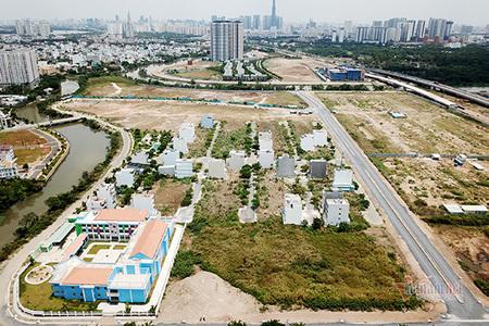 Chính phủ đề nghị sửa Luật Đất đai trong năm 2022
