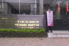 Đảng ủy Khối Doanh nghiệp Trung ương tuyển dụng nhân sự