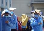 Thêm 14 ca dương tính nCoV tại công ty có hơn 4.000 người ở Đà Nẵng