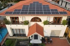 Ưu tiên khai thác hợp lý các nguồn năng lượng tái tạo