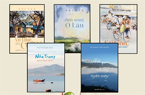 Book project helps to promoteVietnamese culture