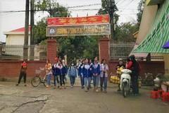 Sở GD-ĐT Thanh Hóa đề nghị kỷ luật vụ sửa hơn 2.000 điểm của học sinh