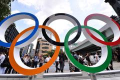 Lịch thi đấu các môn thể thao tại Olympic 2020