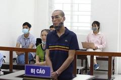 Mâu thuẫn vì tiếng ồn, vợ chồng ở Hà Nội bị hàng xóm chém 88% thương tích