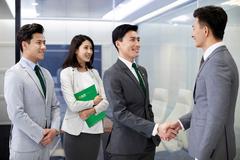 4 gói tài khoản ưu đãi khách hàng doanh nghiệp của OCB