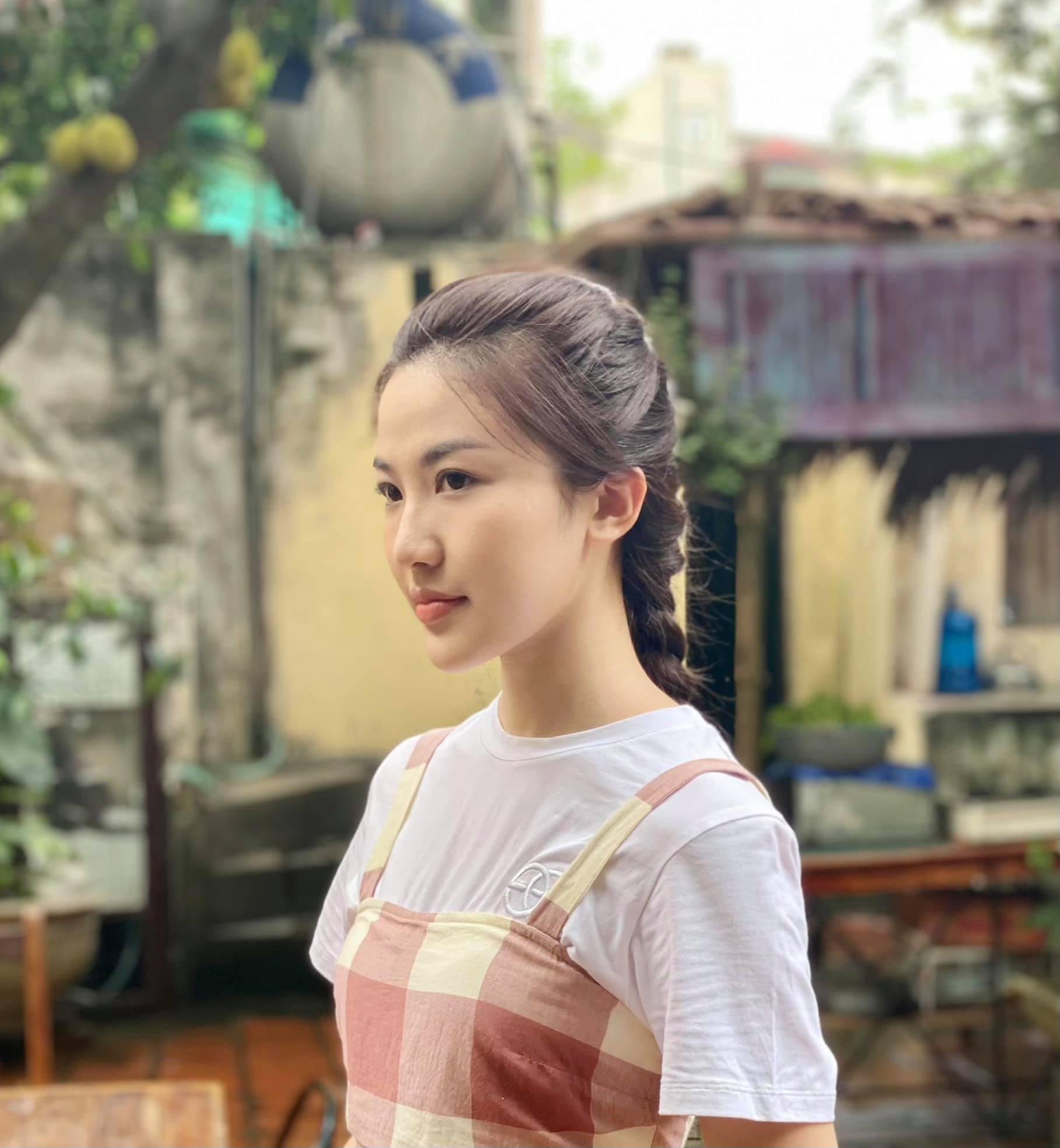 Vân Dung tái ngộ Quang Thắng trong phim sắp lên sóng VTV