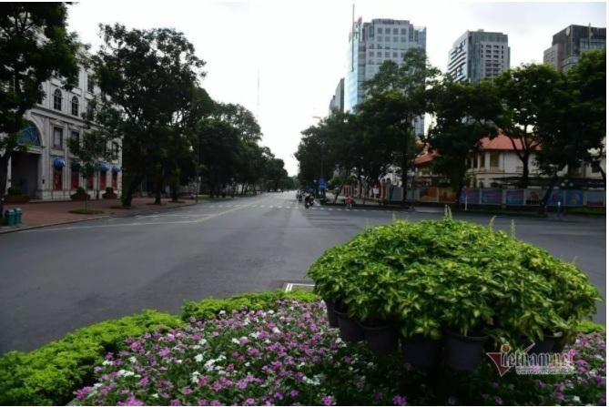 vietnam's dual goals,vietnamese economy,covid-19 impacts