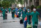 TP.HCM có 246 bệnh nhân Covid-19 nặng, phải thở máy