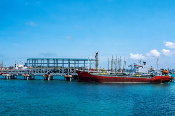 Lọc hóa dầu Bình Sơn báo lãi 3.311 tỷ đồng 6 tháng đầu năm