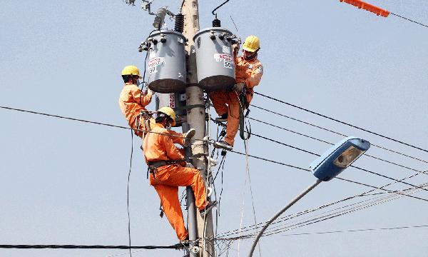 Ngành điện miền Nam đảm bảo điện phục vụ chống dịch Covid-19