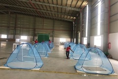 HCM City applies 'production-and-quarantine' model