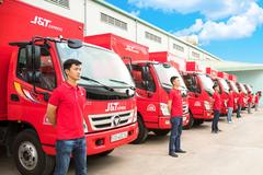 J&T Express cam kết sứ mệnh phục vụ khách hàng tốt nhất