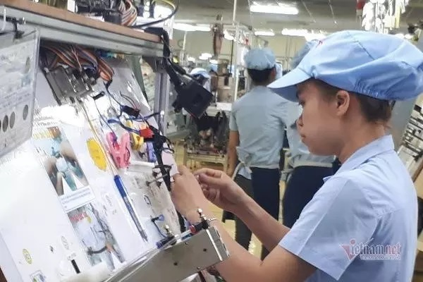 Domestic suppliers make few inroads into global supply chains