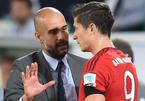 Pep ra tay, Man City tự tin ký Lewandowski