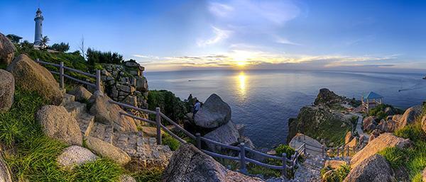 Phú Yên - 'điểm hẹn' mới của giới đầu tư bất động sản nghỉ dưỡng