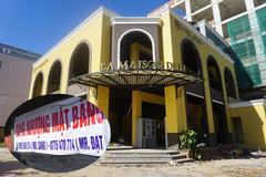 Trụ không nổi vì dịch, hàng loạt nhà hàng ở Đà Nẵng ồ ạt trả mặt bằng