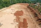 Xử phạt giám đốc ngân hàng hủy hoại đất