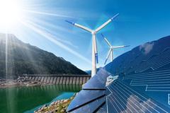 Na Uy giúp Việt Nam phát triển năng lượng tái tạo