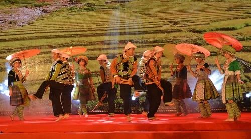Yên Bái nỗ lực bảo tồn, phát huy giá trị văn hóa của các DTTS