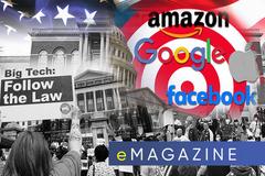Mỹ thất bại trong cuộc chiến nhằm cải tổ các ông lớn công nghệ