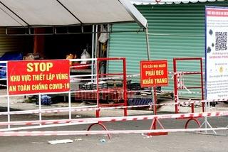 Khởi tố vụ án làm lây lan dịch bệnh Covid-19 ở Bình Phước