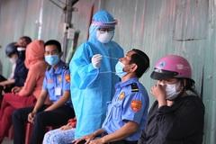 Chủ tịch Đà Nẵng: Khẩn trương xét nghiệm diện rộng các quận, huyện có ca F0