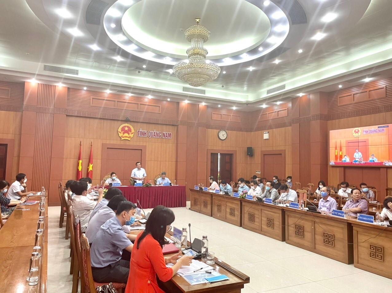 Tiếp nối TP.HCM và Quảng Ninh, Quảng Nam hướng đến chuyển đổi số toàn diện