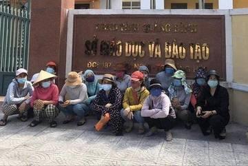 Hàng trăm học sinh giỏi trượt lớp 10, Quảng Bình giải quyết khẩn