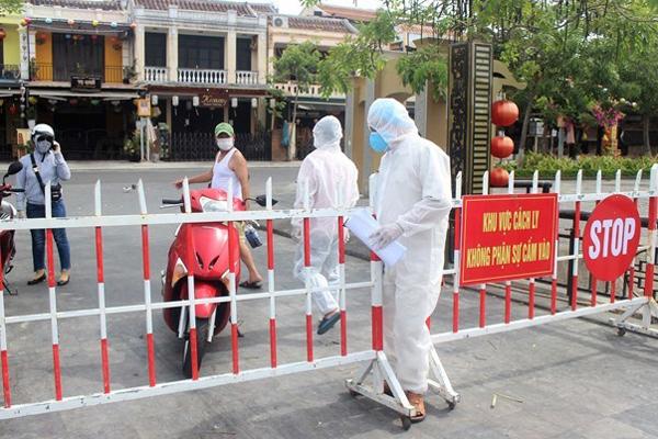 Quảng Nam nghiên cứu thí điểm cách ly y tế F1 tại nhà