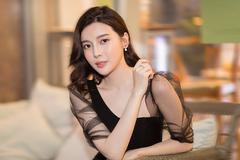 Cao Thái Hà đau khổ vì bị chồng phản bội trong phim mới
