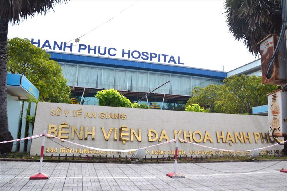 Bệnh viện tư nhân thông báo tiêm vắc xin dịch vụ là vô cùng nguy hiểm