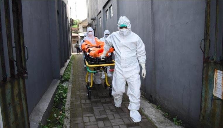Indonesia thành tâm dịch châu Á, ca tử vong do Covid-19 ở Campuchia cao ngất