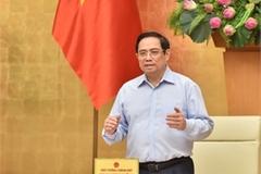 Thủ tướng yêu cầu hỗ trợ tối đa TP.HCM và một số tỉnh thành phía Nam