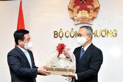 Đưa hàng Việt vào hệ thống phân phối tại Nhật