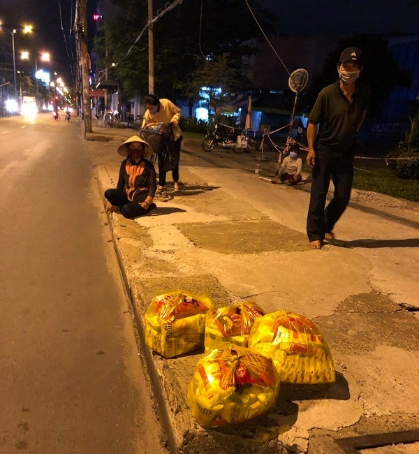 Sài Gòn đau thương và yêu thương