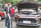 Khóc ròng vì trót mua ô tô Trung Quốc