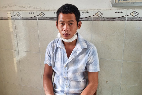 Thanh niên giết người phụ nữ, cướp vàng để trả tiền thua cá độ bóng đá
