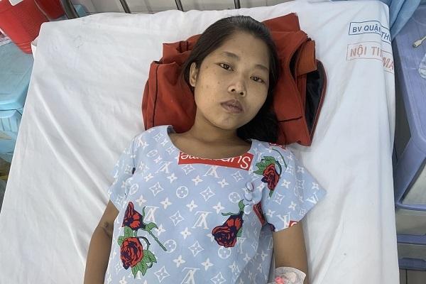 Bi kịch người phụ nữ sinh con 3 năm nhưng không được gần con