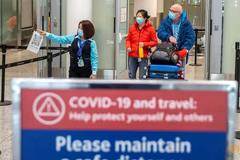 Canada công bố kế hoạch mở cửa đón khách đã tiêm phòng Covid-19