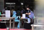 27 người tiếp xúc gần với ca dương tính nCoV là nhân viên giao pizza tại Hà Nội
