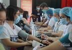 Bộ Y tế bổ sung 3 nội dung sàng lọc trước tiêm vắc xin Covid-19