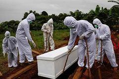 Indonesia vượt Brazil về số ca nhiễm mới, Thái Lan lại chạm đỉnh Covid-19