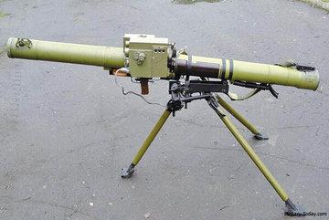 Uy lực súng 'ma cà rồng' khiến xe tăng Mỹ tại Iraq khiếp đảm